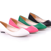 Zapatos Planos / Flat Shoes LS184