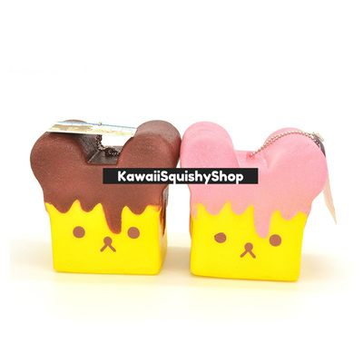 Rilakkuma Squishy Loaf Of Bread : Home ? Kawaii Squishy Shop ? Online Store Powered by Storenvy