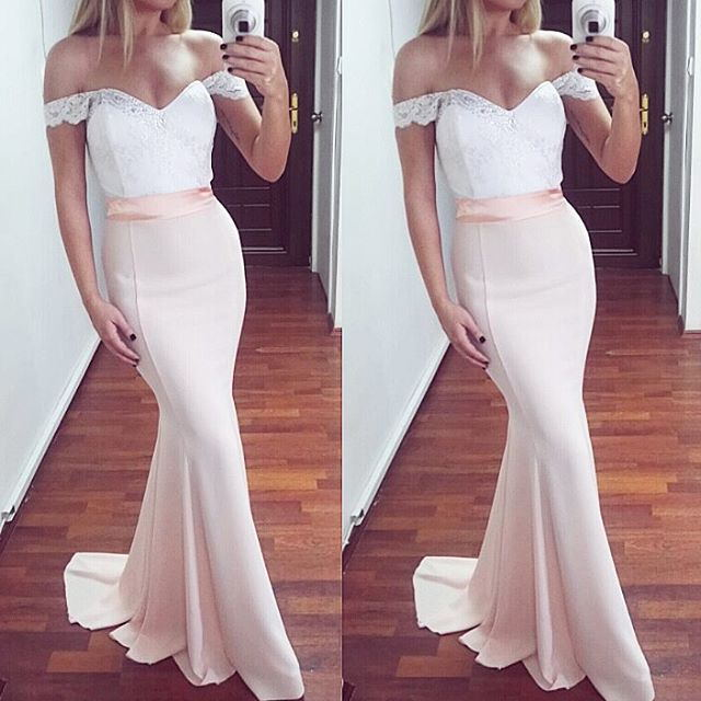 Simple Elegant Dresses