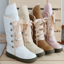 Botas Kawaii / Cute Boots LS274