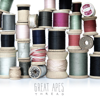 "Great apes - thread 12"" click here order from asian man records"