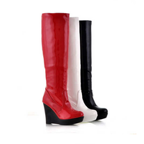 Botas Transformables / Convertable Boots LS304