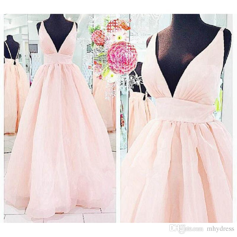 Light Pink Prom Dresses Ball Gown,MB 116 · Ms Black · Online Store ...