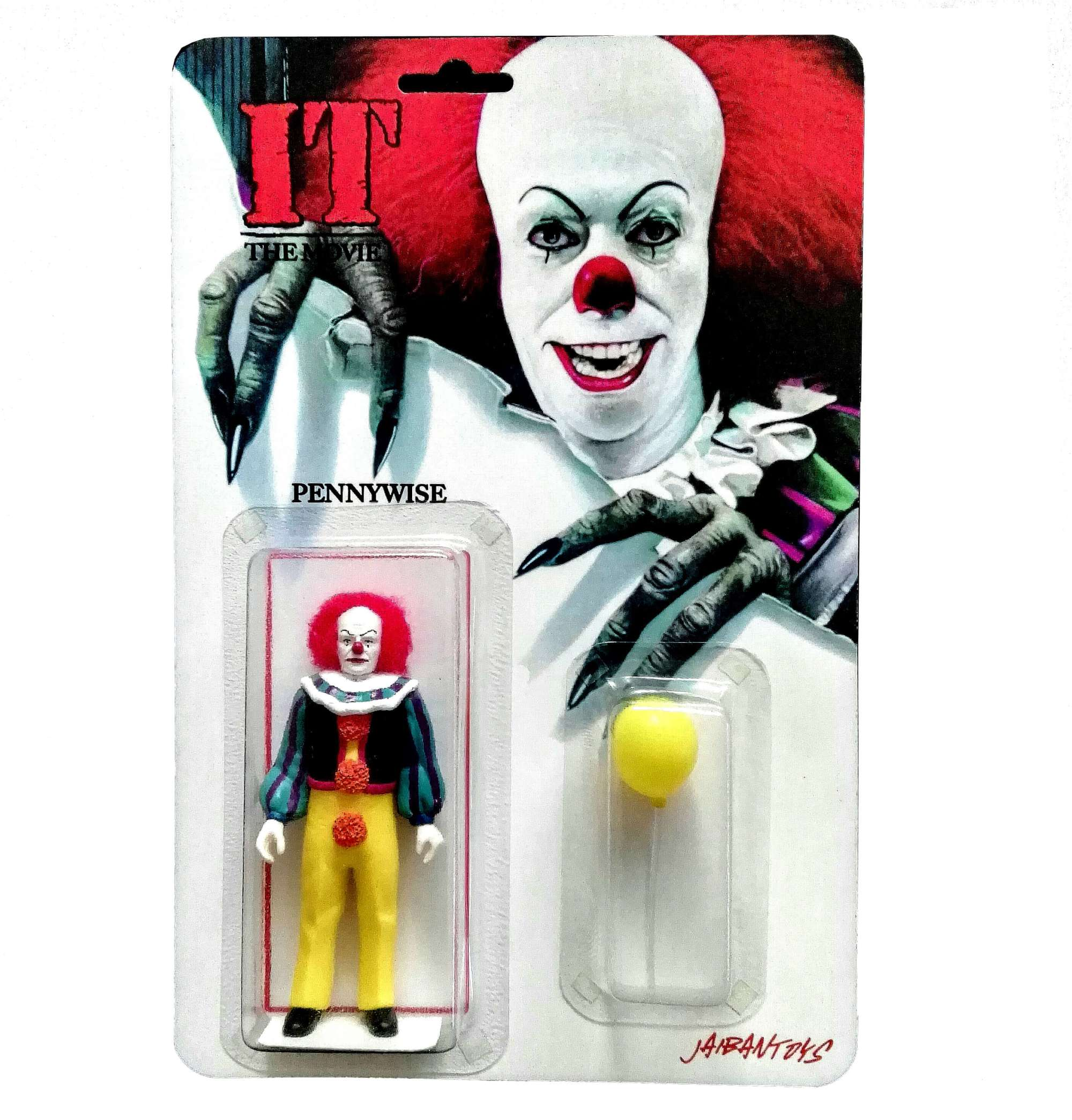 Discordia Culture Shop Pennywise The Dancing Clown By