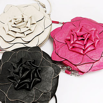 Bolso Flor / Flower Bag LS361