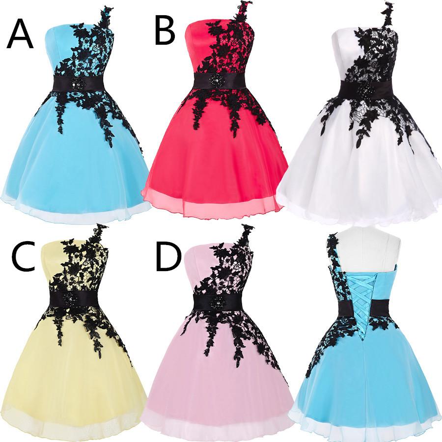 Elegant Short Dress