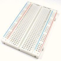 Breadboard - 400 Points