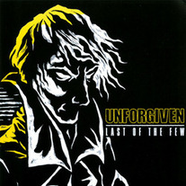 Unforgiven - Last of the Few 7""