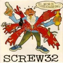 Screw 32 - Why Are We So...? 7""