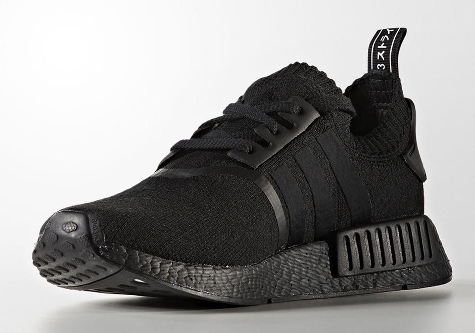 adidas nmd r1 pk japan black cheap online
