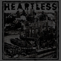 Heartless 7""