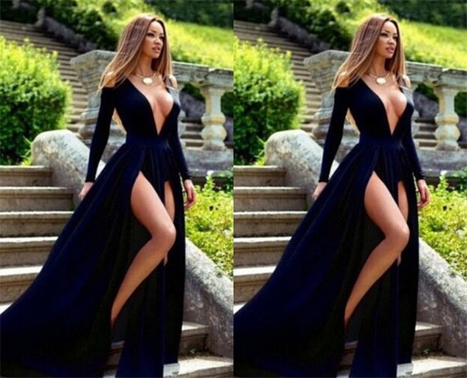 Sexy Dresses 2018