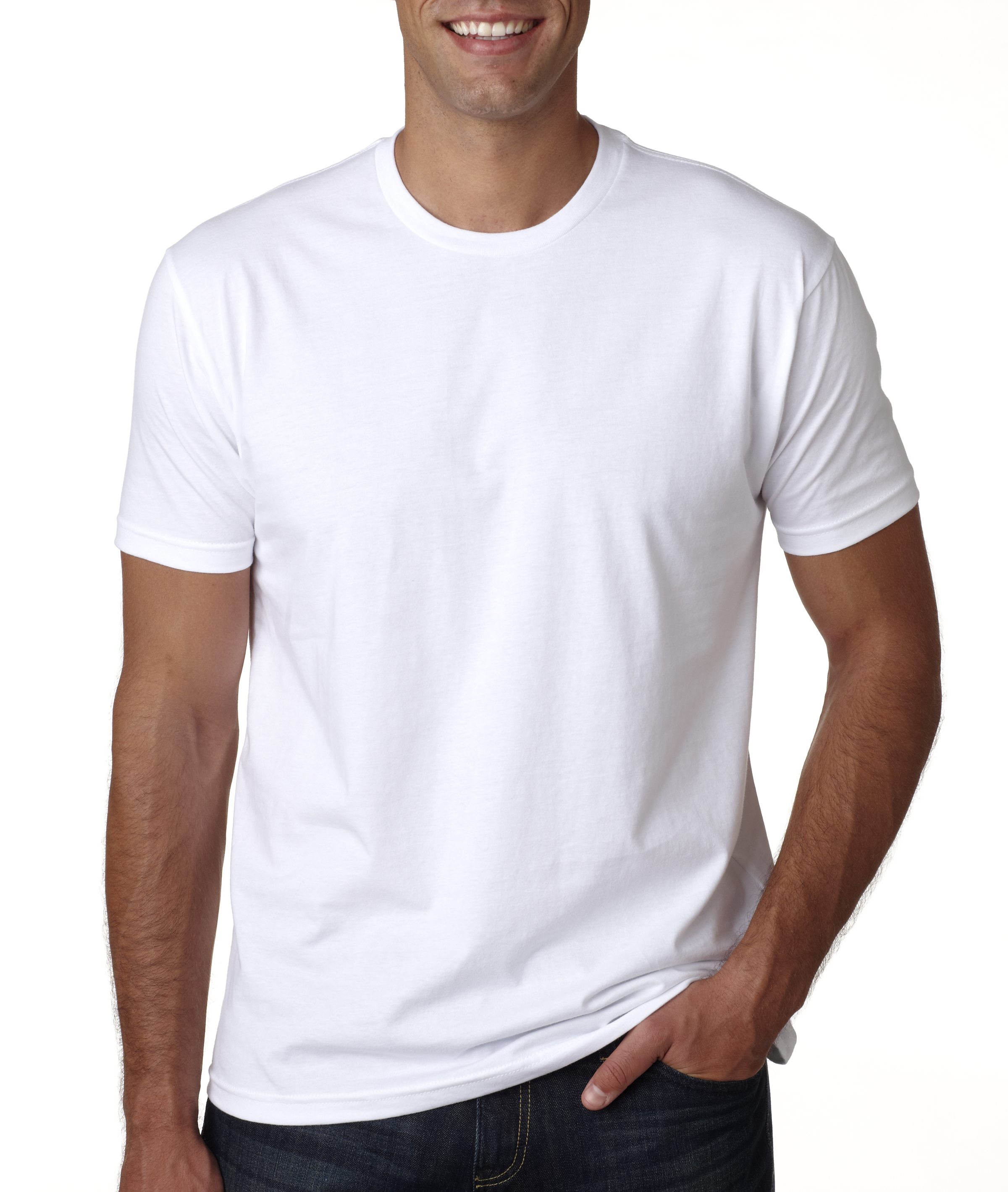 50 custom printed white t shirts on storenvy