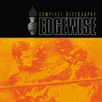 Edgewise - Complete DIscography CD