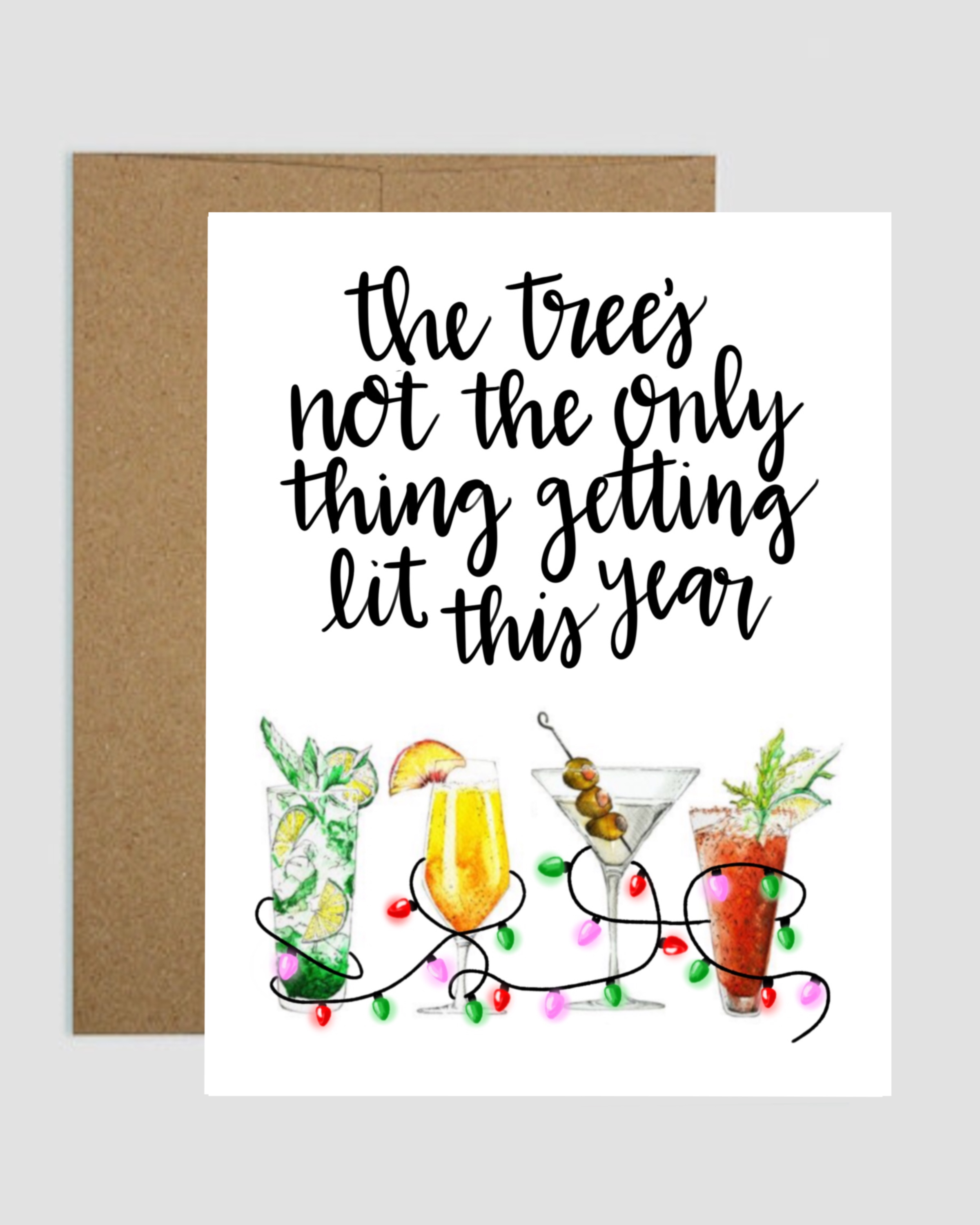 Funny Christmas Card Shop Kindyl Paris Online Store Powered By