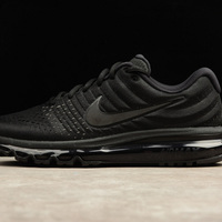 Nike Air Max 2017 Unisex Running US Flag Shoes - Thumbnail 1 ...