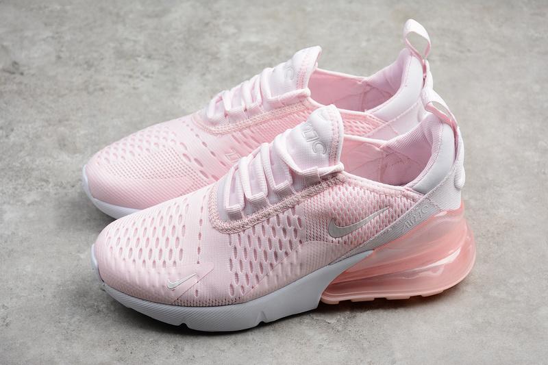 a93c0224e6 Fashion Nike Air MAX 270 pink AH8050-600 · BELLDRESS · Online Store ...