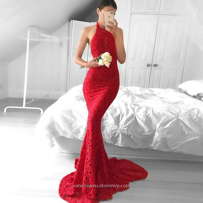 LACE PROM DRESSES · VanessaWu · Online Store Powered by Storenvy