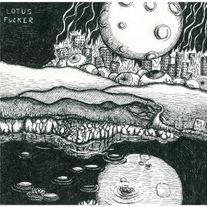 Lotus Fucker s/t LP