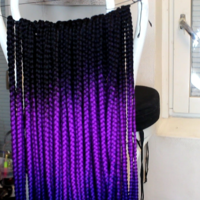 Crochet Box-braids (Individual) - Thumbnail 3
