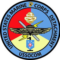 USMC Detachment US Special Operations Command