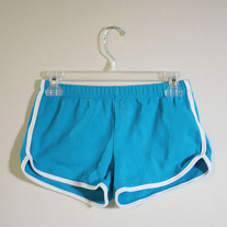 Retro Running Shorts by American Apparel
