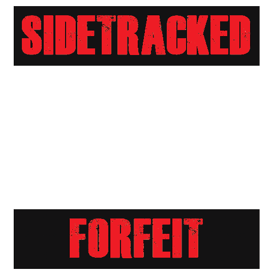 Sidetracked_red_original