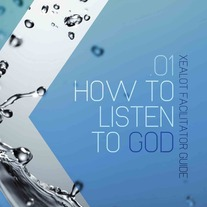 How to Listen to God - Facilitator Guide 01