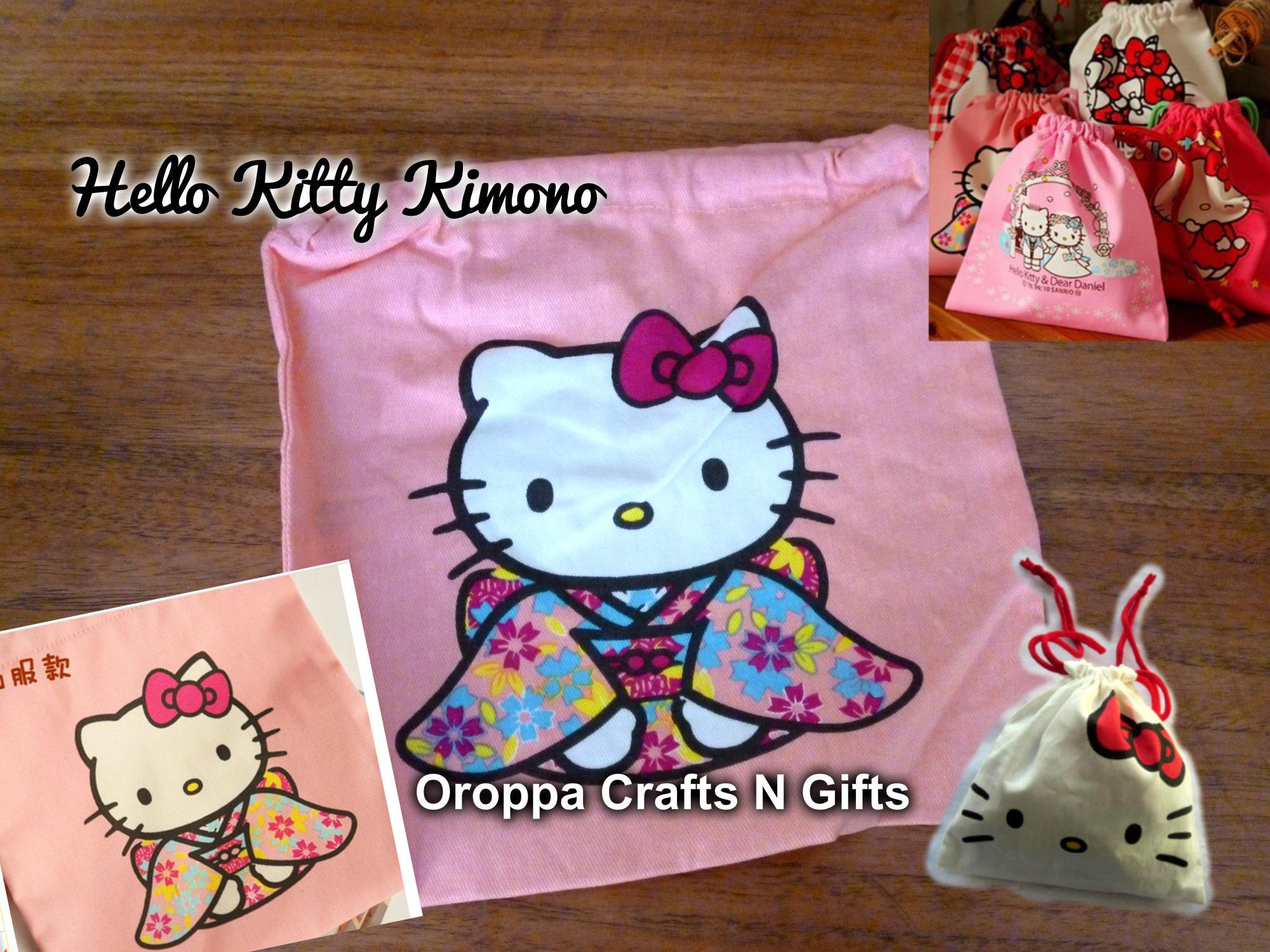 Jual Kimono Jepang