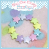 Tiny Treat - Star Bracelet