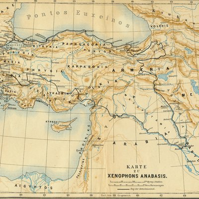 ebook Persia: Containing a description of the country, with an account of