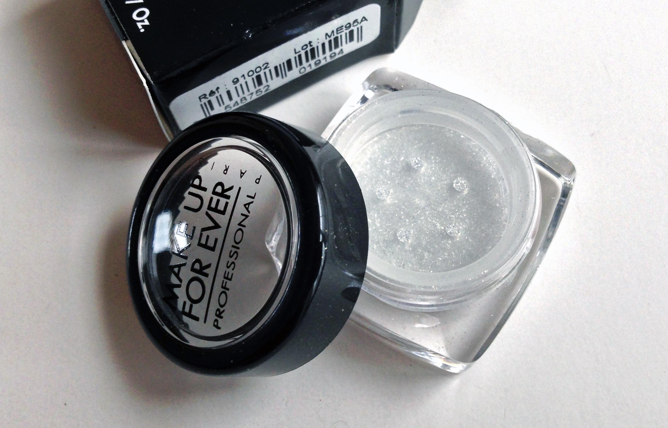 Makeup Forever Diamond Powder Gold Metal Powder Professional Size ...