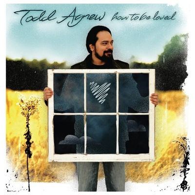 Todd agnew - how to be loved cd