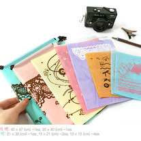 Jetoy Lace Travel Set