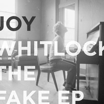 Joy Whitlock - The Fake EP CD