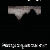 Durthang - Passage Beyond The Cold Vales Of Desolation MC