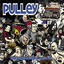 "Pulley:""The Long And Short Of It"""