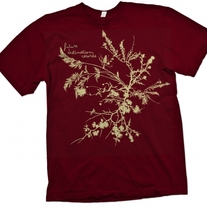 Future Destination Records-Plants T-Shirt