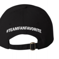Fan Favorite Polo Hats medium photo