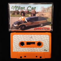 Cribshitter - Mint Car TAPE