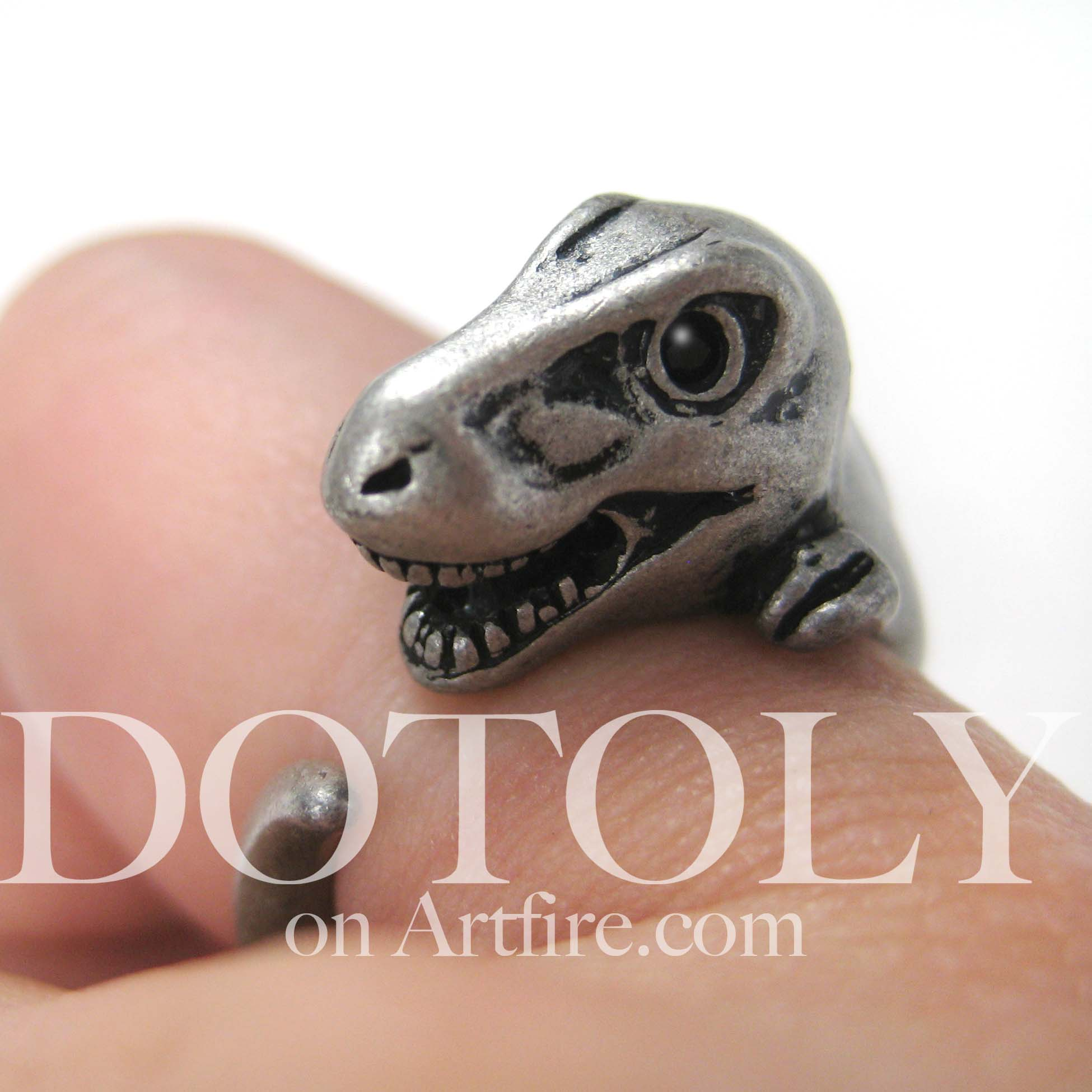 bone ring wedding mens fossil men dinosaur rings for collection
