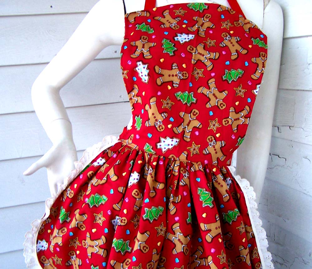 http://poppysgardengate.storenvy.com/products/3480971-gingerbread-cookie-apron-retro-ruffle-christmas-cookie-holiday