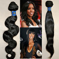 Virgin Brazilian Body Wave  18 Inch