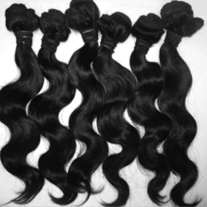Virgin Brazilian Body Wave  24 Inch