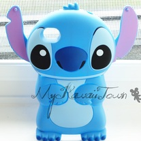 Stitch iPhone 4g Case