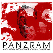 "Panzram ""A New Mental Disorder For Youth in Disapproval"" 7"" (Drugged Conscience)"