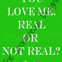 Real or not real print digital file