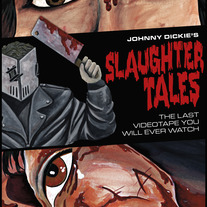 Slaughter Tales Book Box Combo Pack