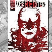 THE RED TEN #6