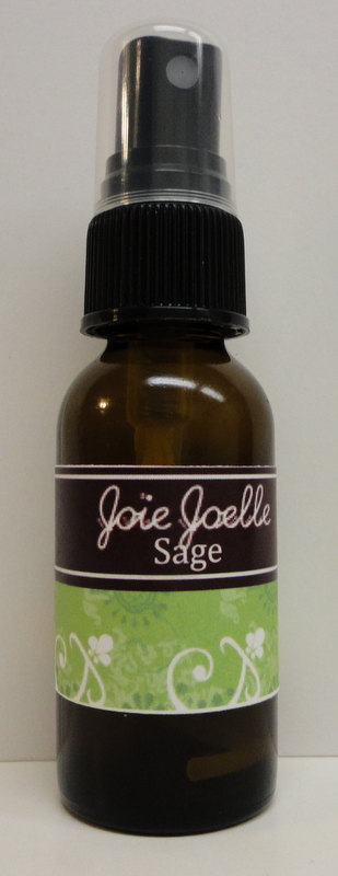 White Sage Smudge Room Spray Mist For Cleansing Clearing